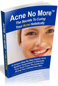 acne no more review 2015