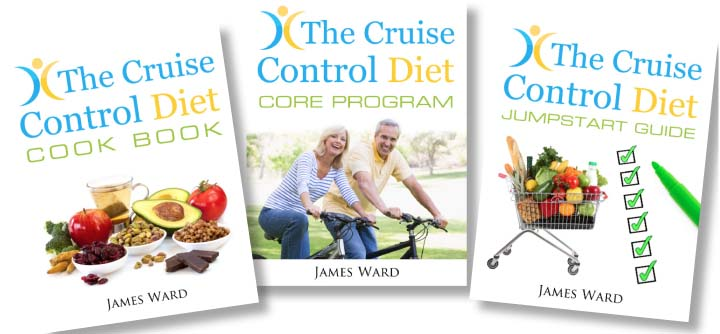 The Cruise Control Diet Review 2015