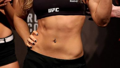 4 minute fighter abs featured
