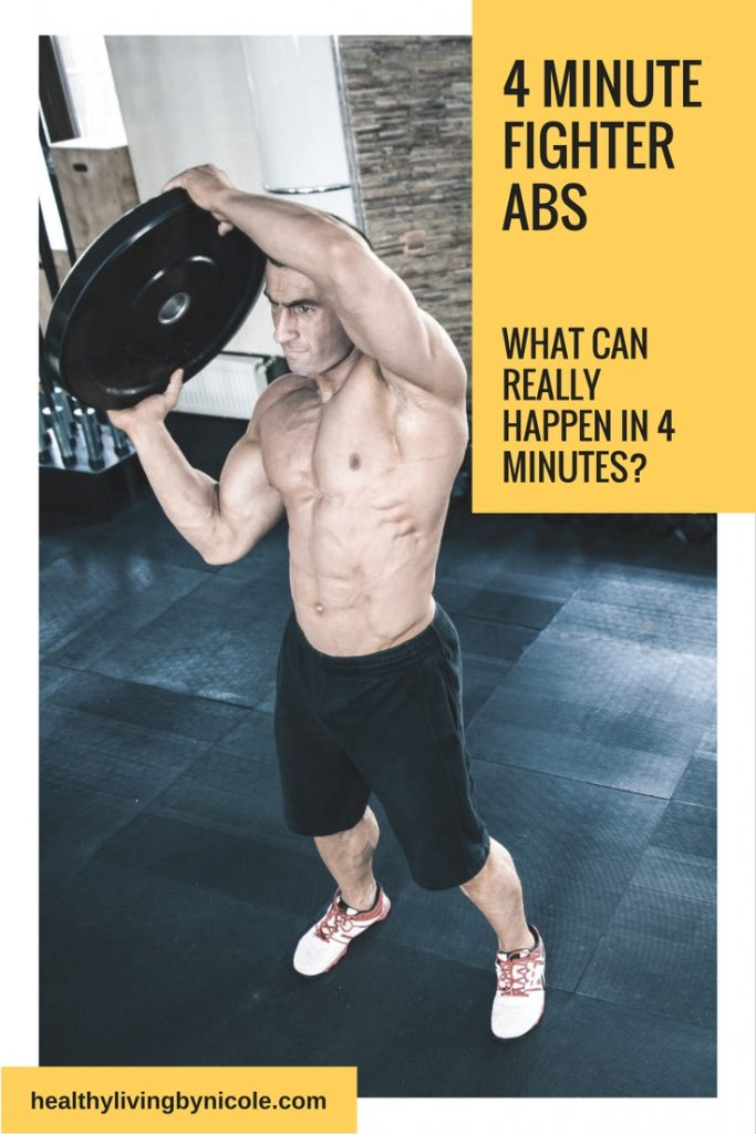 4 minute abs